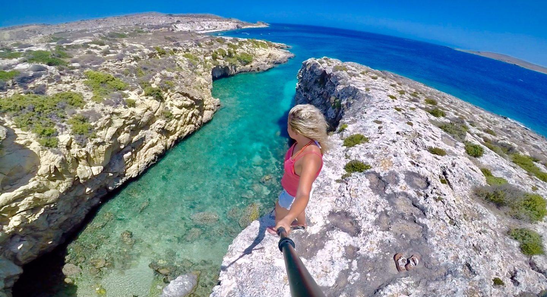 Cliffs Gozo