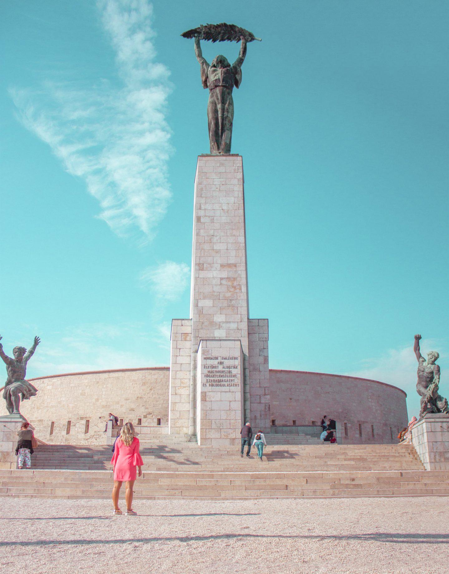 Freedom Statue