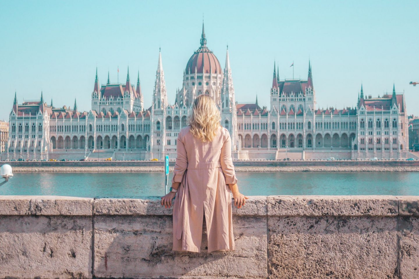 Must-See - Parliament Budapest