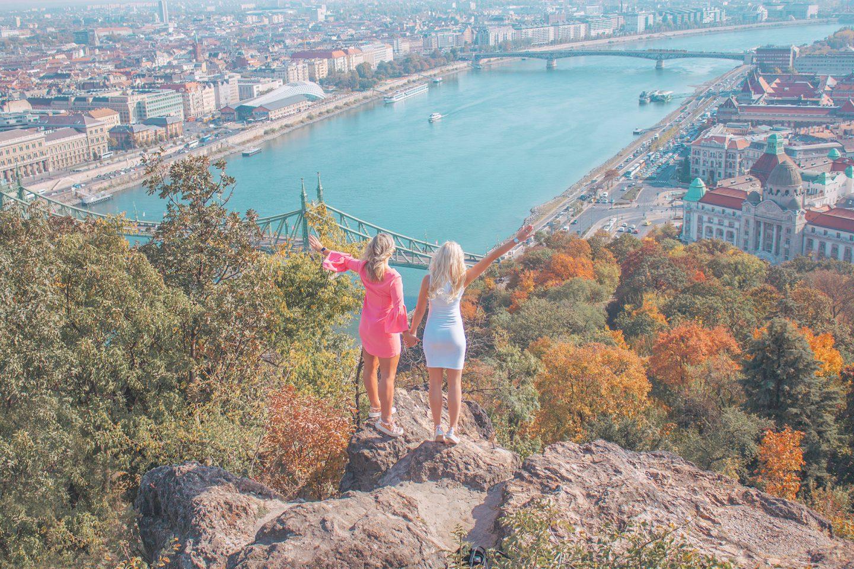 Freedom Hill Budapest