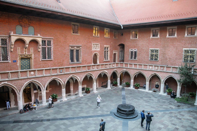 Krakau Universität
