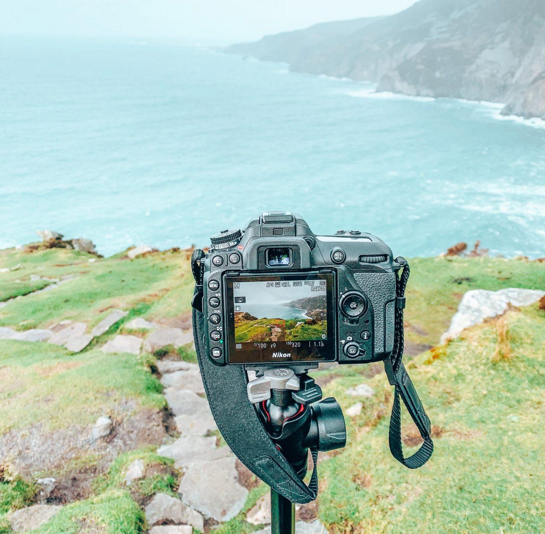 Fotoausrüstung Reisen
