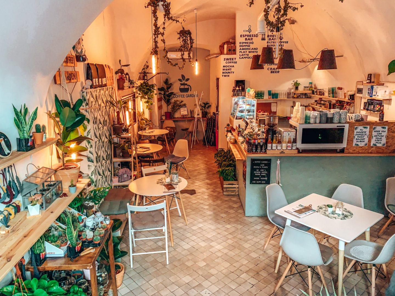 Krakau Café