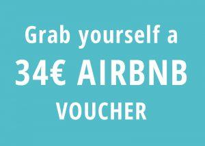 Airbnb voucher