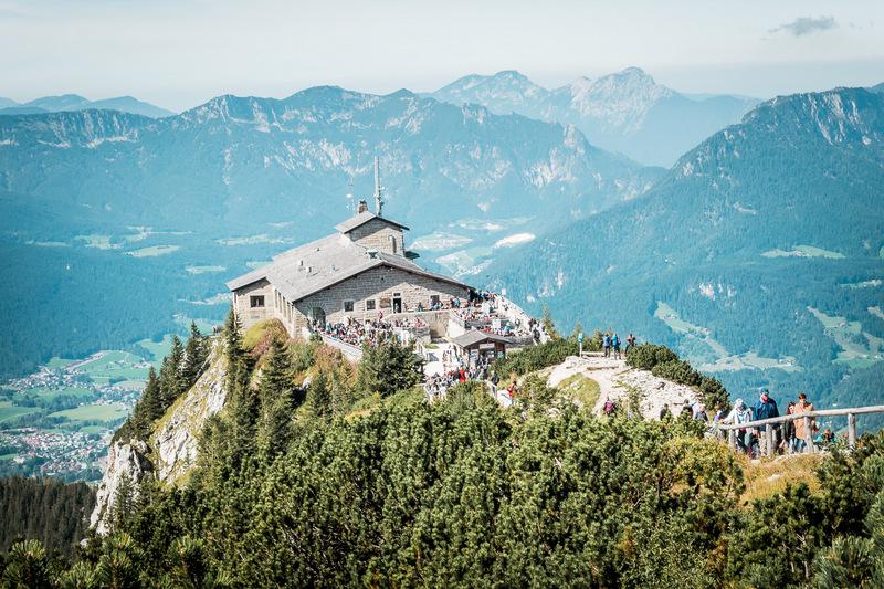 Bayern Guide Berchtesgaden