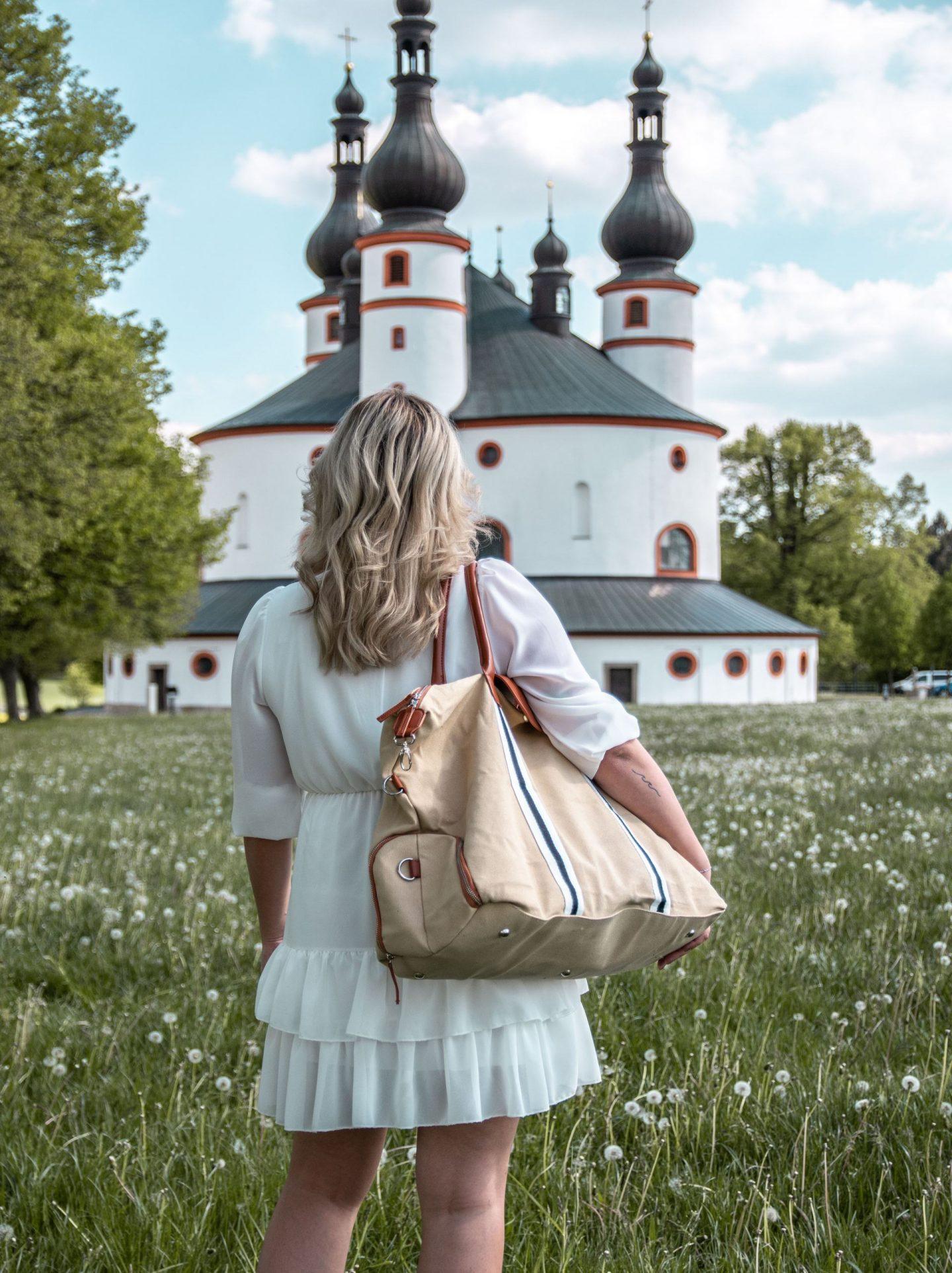 Wallfahrtskirche Kappl Waldsassen