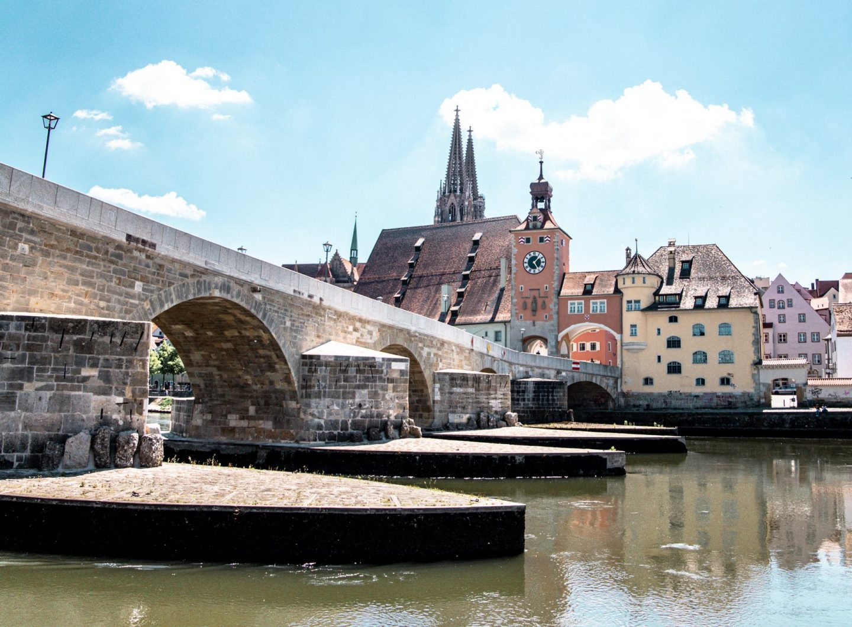 Bayern Guide Regensburg
