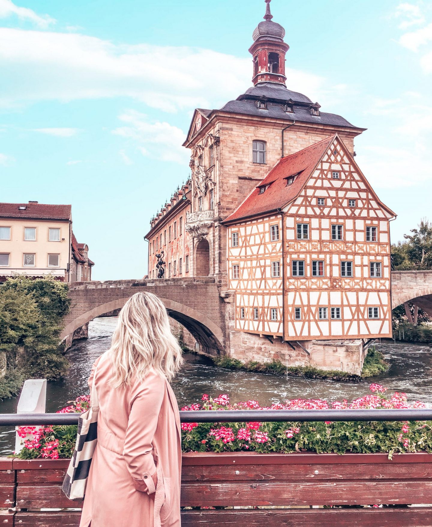 Bayern Guide Bamberg