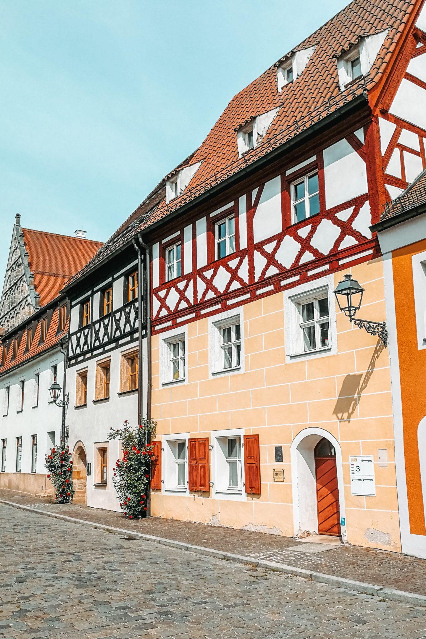 Amberg in der Oberpfalz