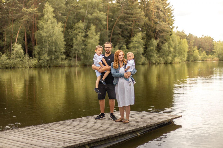Familien Fotos Oberpfalz