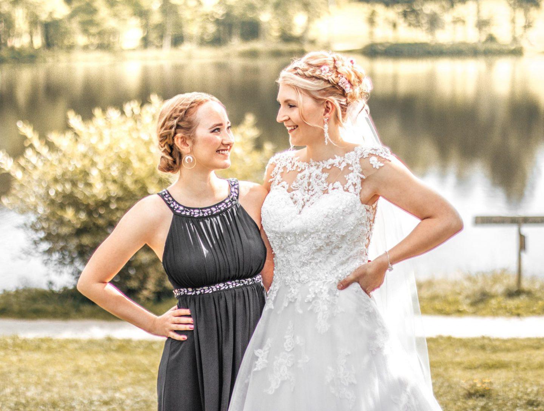 Hochzeit Fotoshooting Oberpfalz